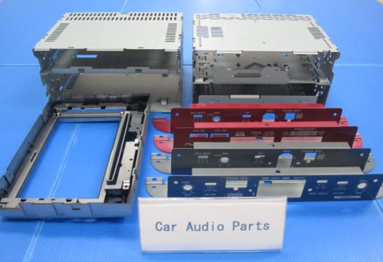 Car Audio Parts
