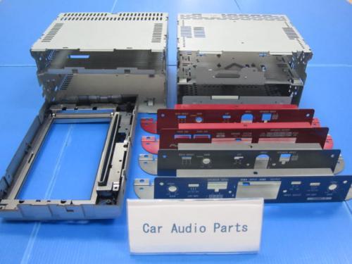 Car Audio Metal Parts