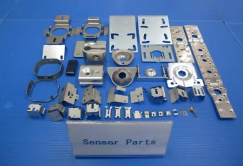 Sensor Parts